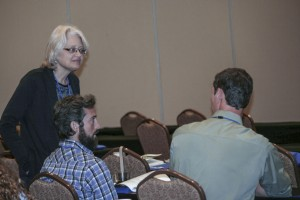 FESC May 2015 Workshop General Session - Break