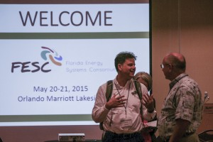 FESC May 2015 Workshop Welcome