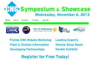 CNG Event Nov 5 2013