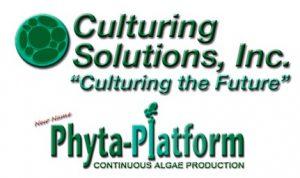 Culturing Solutions.Phyta-Platform